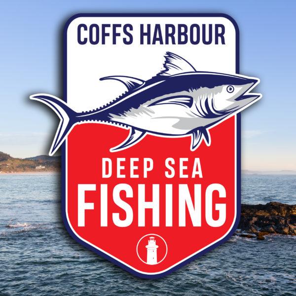 Coffs Harbour Logo Design